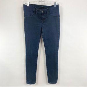 J Brand Mama J Bluebird Maternity Jeans 3401I540